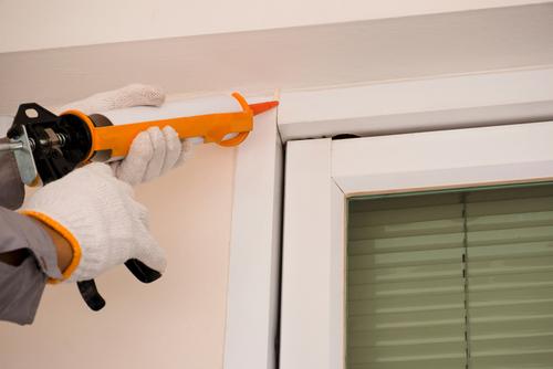calfeutrage fenêtre maison